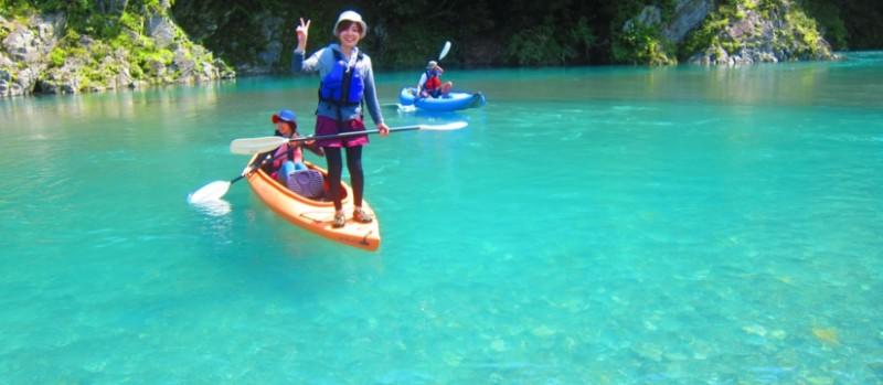 TRIP 四国の川の案内人