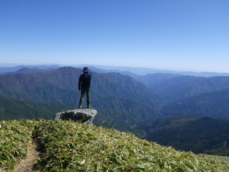 HAPPY山歩き